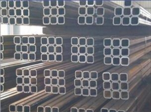 China Steel Pipe ERW Galvanized Pipes on sale