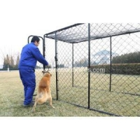 China Outdoor Dog Kennel Box Kit on sale