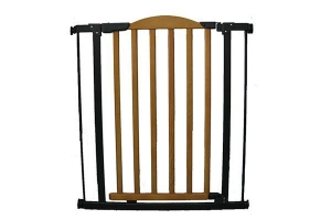 China Baby safety gate Item No: JL-102 on sale