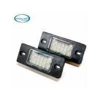 Car LED License Plate Light Honda CIVIC LED License Plate Light