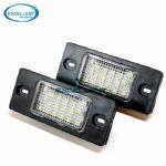 China Car LED License Plate Light Honda CIVIC LED License Plate Light on sale