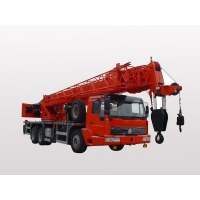 Truck Crane Special Vehicles