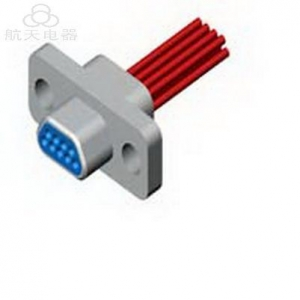 China The product name: J110-9 tk series micro rectangle electric connector on sale