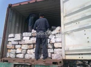 China Silica lining bricks Ball Mill Stone Lining 98% Sio2 Hardness 8 Mohs on sale