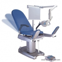 EC-948BElectric Gynecology Chair