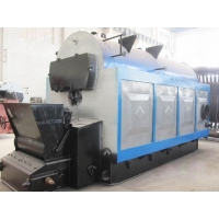 China SZL Coal-fired Assembly Boiler on sale