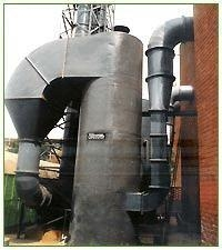 China Fume Scrubbers, Venturi Scrubbers and Wet Collectors on sale