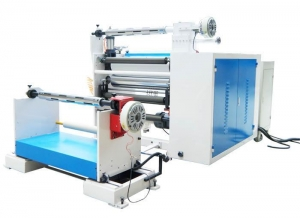 China YL-TFQ650 Laminating Slitter on sale