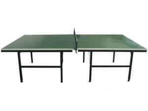China Single Folding Ping Pong Table on sale