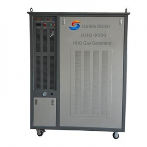 China HHO generator HHO9500 for boiler heating on sale
