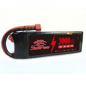 China LI-PO BATTERIES E-flite 3S Li-Poly Battery Pack on sale