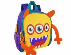 China Zebrum Monster Backpack A on sale