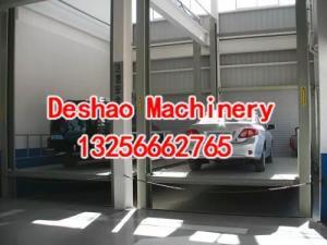 China 4 car lifting machine on sale