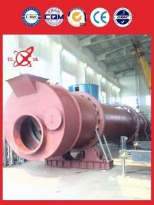 China coconut fiber Mesh Belt Dryer Equipment on sale