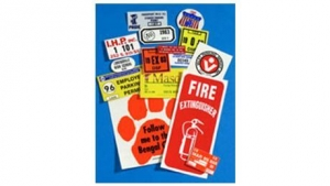 China Static Cling Stickers on sale