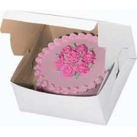 China 16 X 16 X 6 Cake Box on sale