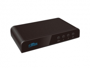 China HD323 Multi-System PAL/NTSC HDMI Converter UP and Down Scaler on sale