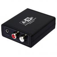 HD3089 Analog to Digital Audio Converter