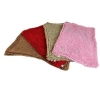 China Chenille floor mat for sale