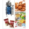 China salt,grain food ,oatmeal weighing and packing 2 in 1 machine for sale