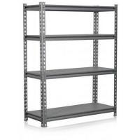 China Boltless rivet shelving on sale