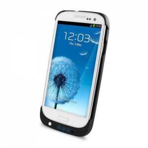 China iHome by Lifeworks Technology Extended Battery Case for Samsung Galaxy S3 - Reta on sale