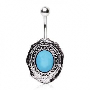 China Belly Button Rings ITEM ID: NRS096 on sale