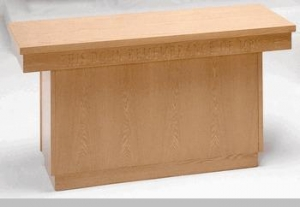China 600 Pedestal Table on sale