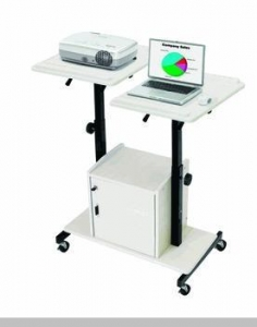 China Deluxe Laptop Cart (OSC-PRC300) on sale