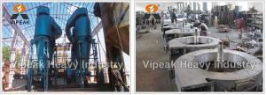 China Mobile Crusher High Pressure Micro-powder Grinder on sale