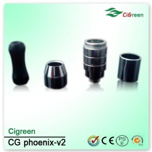 China Drip tip 1.Replaceable coil on sale