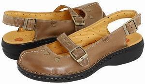China Un Mint Mary Jane Sling Back Clarks Unmint Shoes - Women's Un Mint Mary Jane on sale