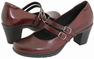 China Honorable Pump Clarks Honorable Mary Jane Shoes on sale