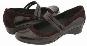 China Malta Mary Jane Clarks Malta Shoes - Women's Mary Jane on sale