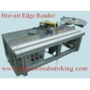 China Hot-air Edge Bander for sale