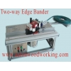 China Two--Way Edge Bander for sale