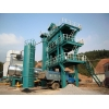 China LB1000 asphalt mixing plant for sale