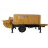 China Small and medium concrete pump for sale