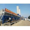 China Stabilized silo mixing plant for sale