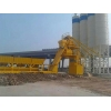 China MHZS50 Free foundation concrete batching plant for sale