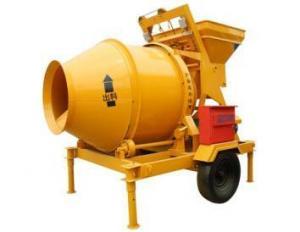Quality JZ series concrete mixer for sale