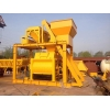 China JS500 concrete mixer for sale