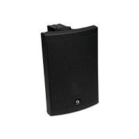 Boston Acoustics Voyager 70 Black Outdoor Speakers (Black) by Boston Acoustics