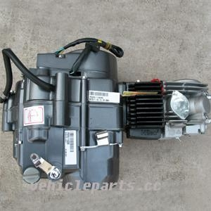 China DIRT BIKE FRAME PARTS 140CC LIFAN ENGINES (E-008) supplier