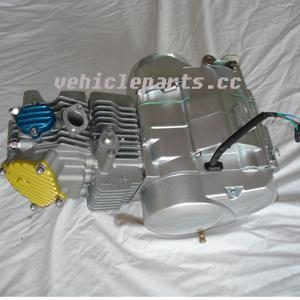 China DIRT BIKE FRAME PARTS YX 160CC ENGINES (E-102) supplier