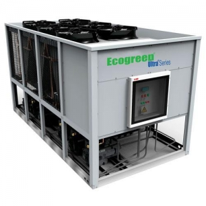 China Ecogreen ECCLASH1032-1236 Air Cooled on sale