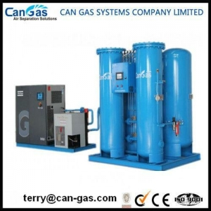 China Psa Nitrogen Gas Generator on sale