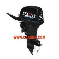40hp 2Stroke Short shaft :Outboard motor,outboards,outboard engine