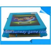 Pandora box 4 VGA / CGA output for LCD / CRT 645 in 1 multi game board