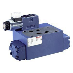 China Bosch Rexroth - Industrial Hydraulics Shut-off valve on sale